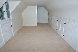 playroom home staging