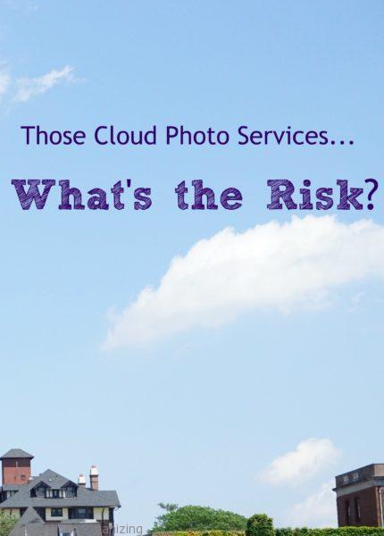those cloud photo services