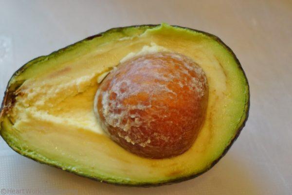 smoothie secret ingredient avocado