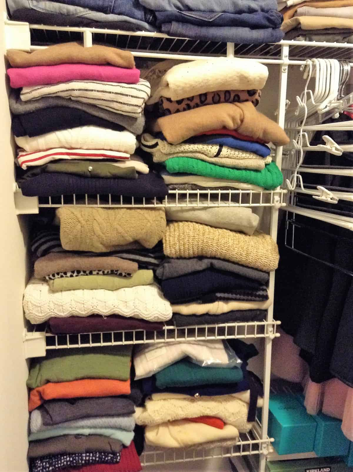 home bliss tips for possible organizing blog your frustration closet from organization vs