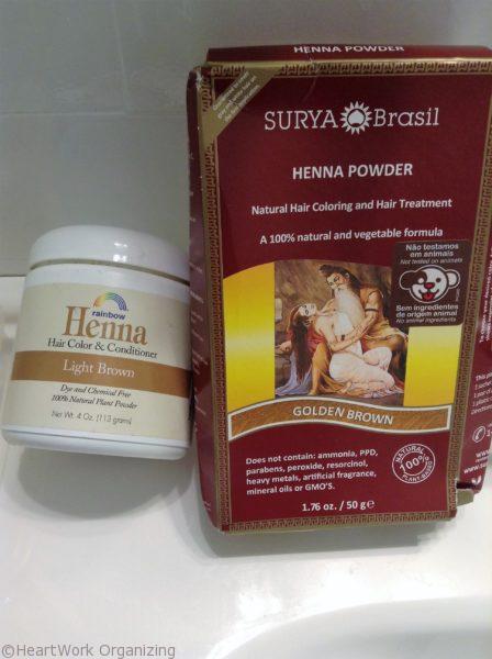 henna hair dye brands - self care idea (24)