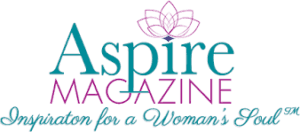 HeartWork Organizing featured in Aspire Magazine