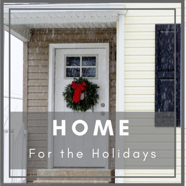 Habitat for Humanity Home for the Holidays