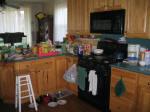 Kitchen crazies