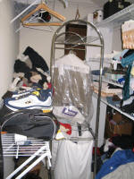 Master closet?