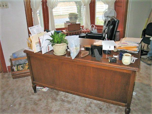 Work At Home Women: Organizing Home Office