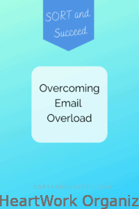 Read more about the article Overcoming Email Overload