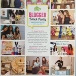 HGTV Magazine, September 2014 issue
