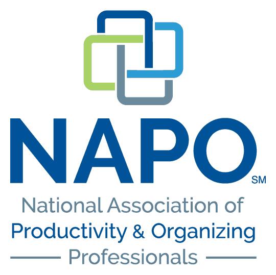 NAPO President's Award to Marketing Committee