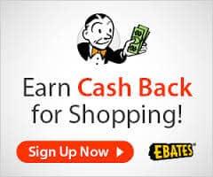 HeartWork Organizing loves Ebates