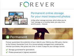 HeartWork Organizing loves Forever online storage