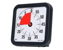 HeartWork Organizing loves Time Timer