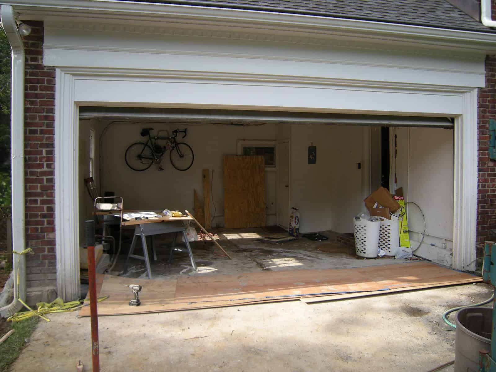 Is this your dream garage heartwork organizing tips for Garage transformation