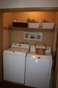 Read more about the article Laundry Room Limits