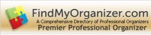 Premier professional organizer, Wayne PA, Wayne Pennsylvania