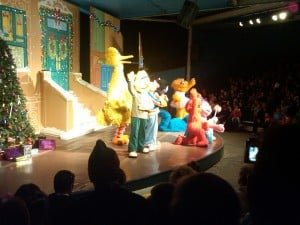 Read more about the article Sesame Place is the Christmas Place to Be