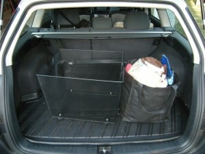 Read more about the article Organizing the Car Trunk Means Less Rattle, More Mileage