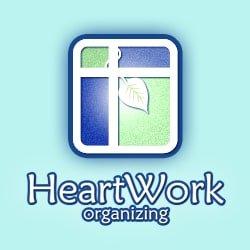HeartWork Organizing Professional Organizing