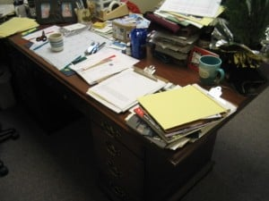 Read more about the article Getting Organized: How Long Should It Take?