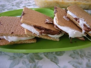 Read more about the article Want S'more Summer?