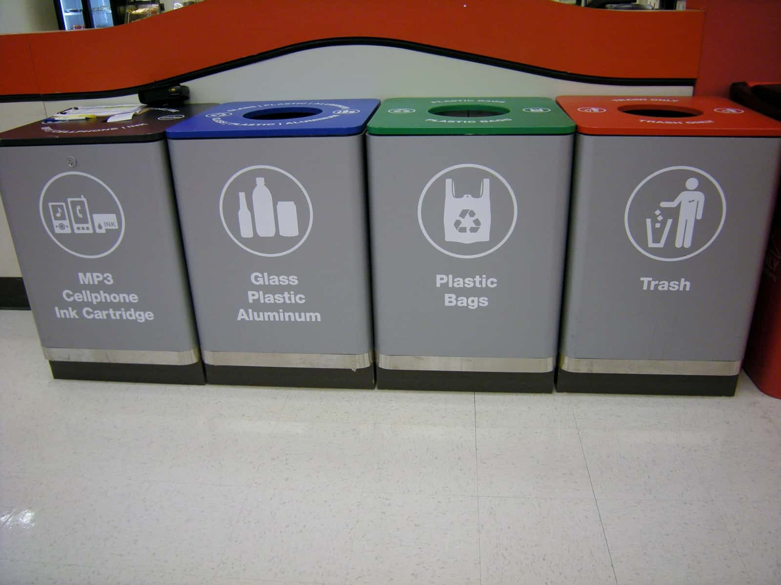 Where Do I Recycle My... | HeartWork Organizing, Tips for Organizing ...