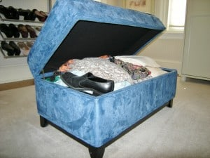 Read more about the article 7 Things to Store in a Footstool
