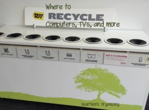 Read more about the article Earth Day: E-Waste Recycling