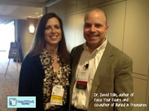 Read more about the article Three People Walk Into A Bar at the NAPO Conference
