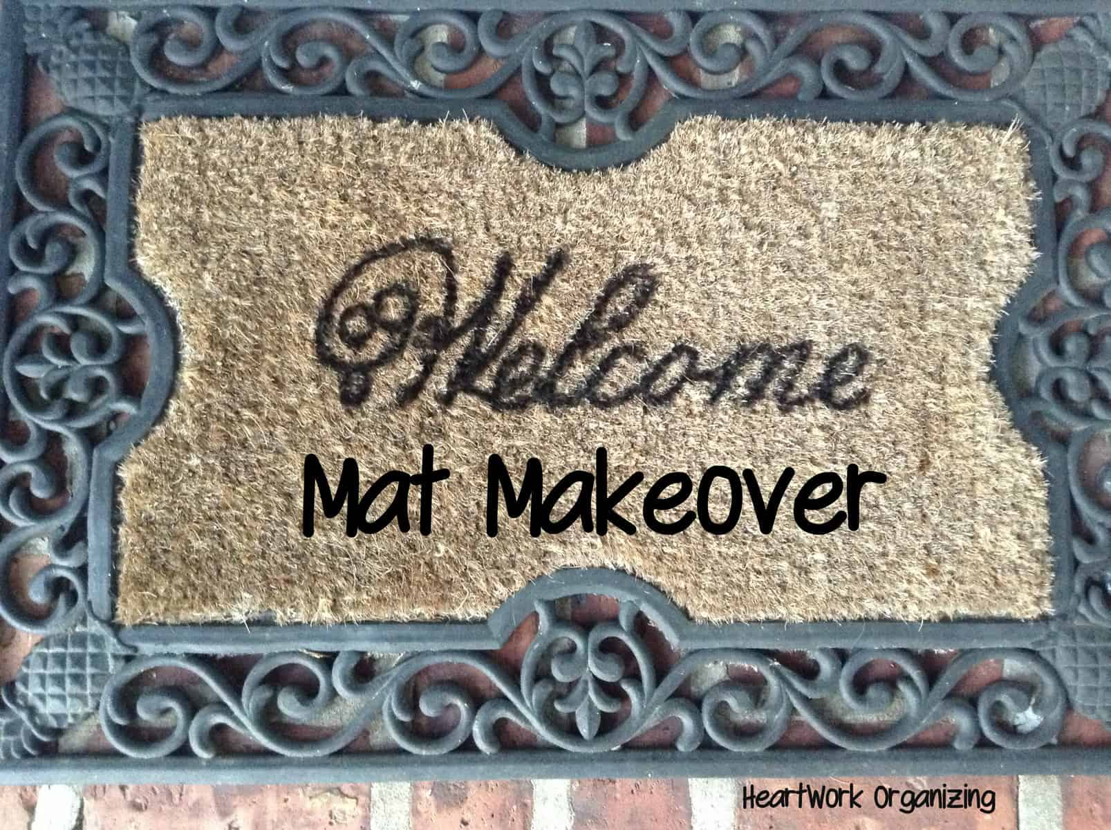 mat x welcome ip walmart doormat personalized com