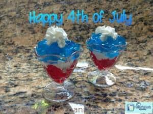Read more about the article Happy 4th of July {Dessert}