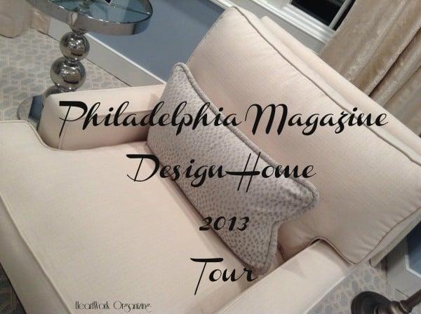 DesignHomePHL2013 show home