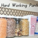 Hard Working Pantry