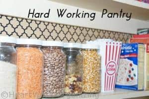 Read more about the article Hard Working Pantry