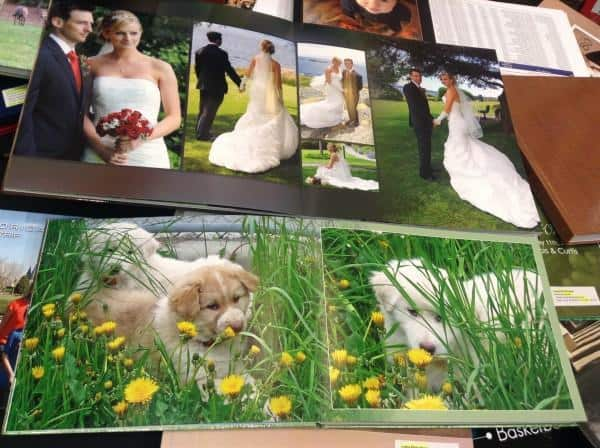 Photo Albums at APPO Conference
