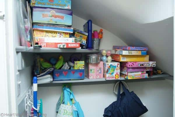 Basement toy storage - Copy