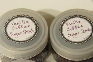 Read more about the article Pins I've Tried: Vanilla Coffee Sugar Scrub
