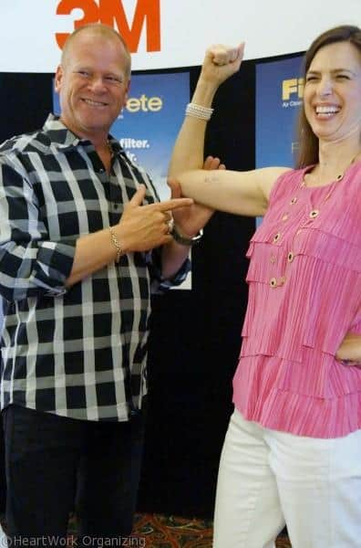 Mike Holmes from Holmes on Homes
