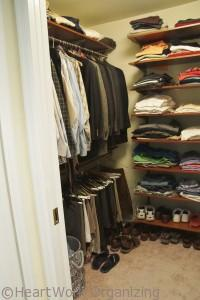 Read more about the article Love Your Closet More with a Pocket Door