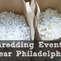 Shredding Events near Philadelphia 2014