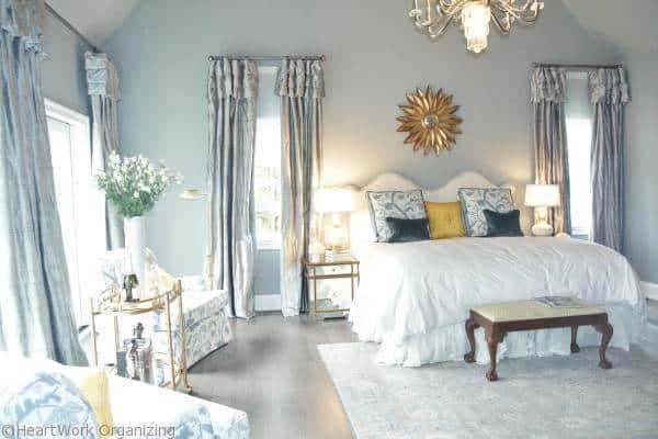Design Home master bedroom