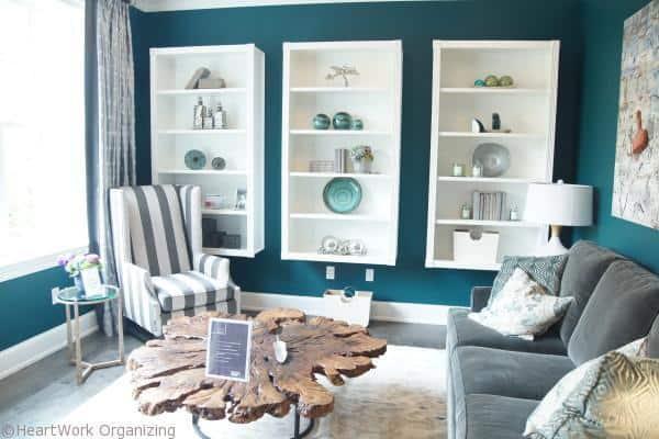 design home sitting room