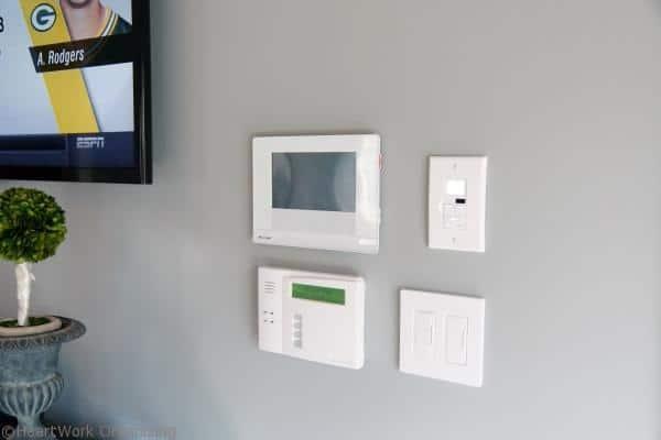 Xfinity Home automation