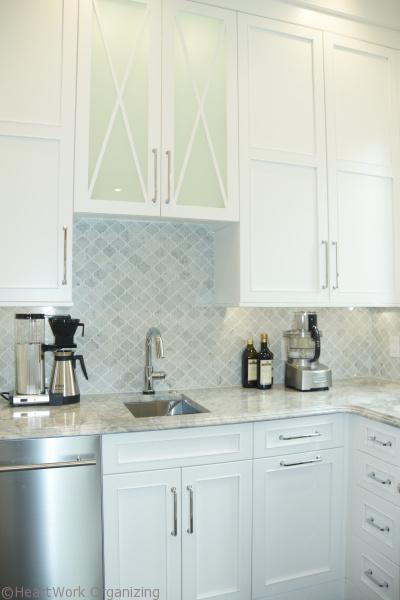 butler's pantry in the DesignHomePHL