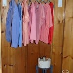 Organizing Laundry- How to Air Dry Clothes in Winter
