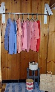 Read more about the article Organizing Laundry- How to Air Dry Clothes in Winter