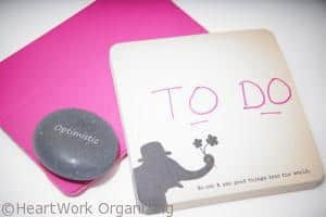 Read more about the article Organizing a Kick-Butt To-Do List