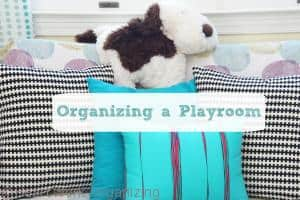Read more about the article Organizing in a Child's Playroom