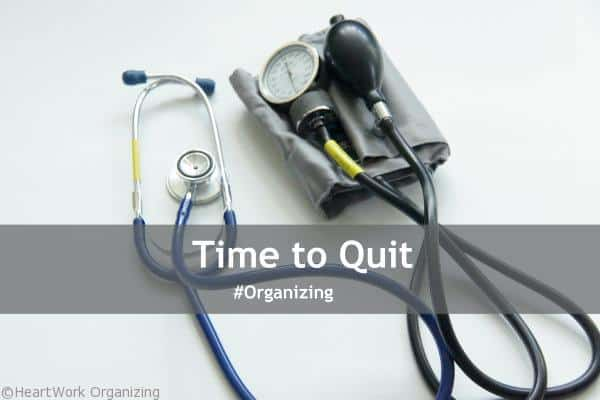 organizing time, managing focus