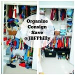 JBF Spring Consignment Sale- I'm In!