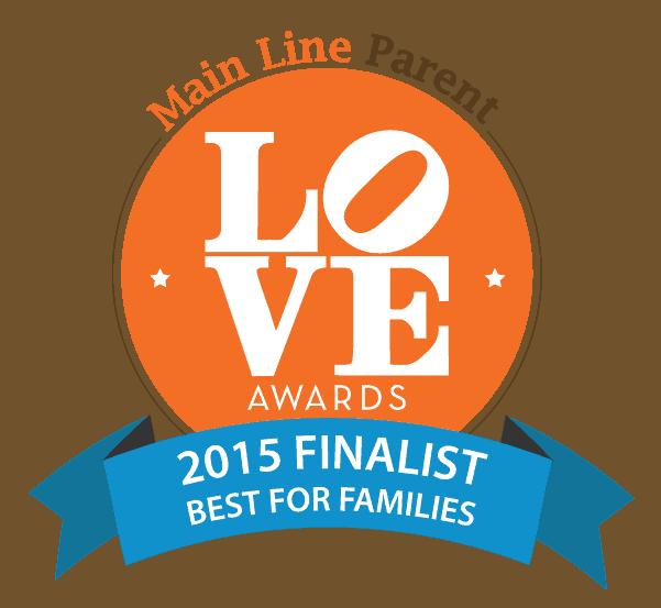 Main Line Parent LOVE Awards